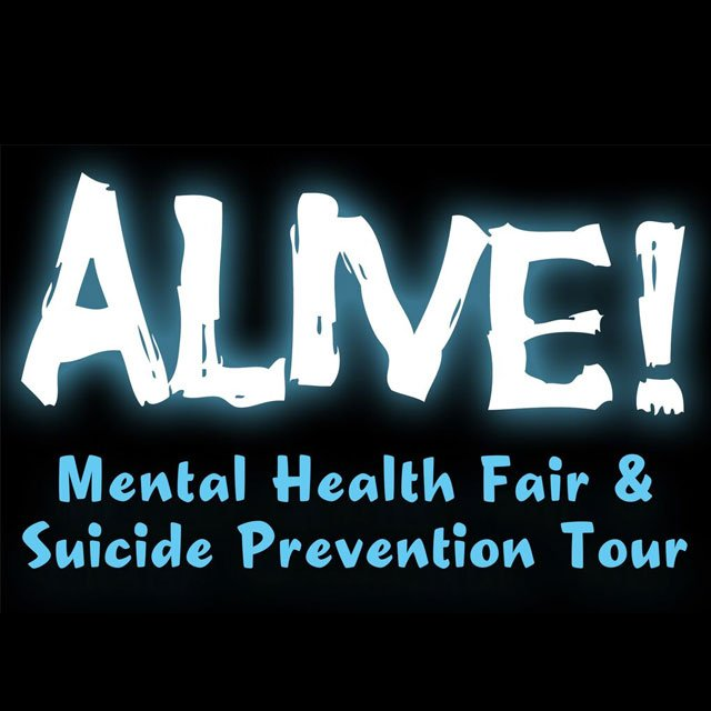 ALIVE! Mental Health Fair