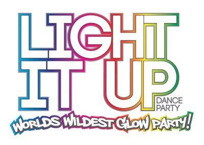 Light It Up : Be the DJ
