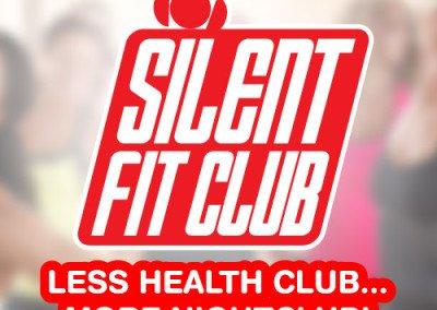 Silent Fit Club