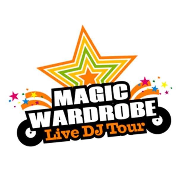 The Magic Wardrobe Dance Party