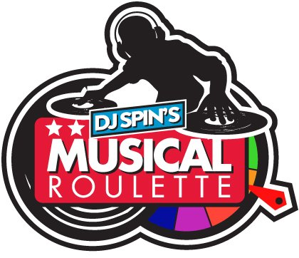 DJ Spin's Musical Roulette